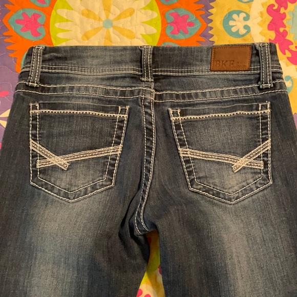BKE Denim Jeans Size 27R